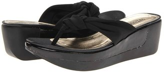 Kenneth Cole Reaction Pepe Persona (Black) - Footwear