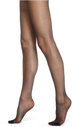 Hanes Sheers, Reinforced Toe