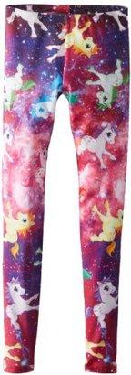 Zara Terez Big Girls' Baby Unicorns legging