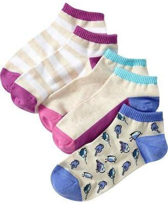 Old Navy Women's Liner-Sock 3-Packs