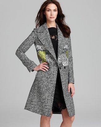 Diane von Furstenberg Coat - Nala