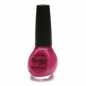OPI Nicole by Kardashian Kolor Nail Lacquer, Wear Something Spar-Kylie