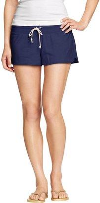 "Old Navy Women's Drawstring Terry Shorts (3"")"