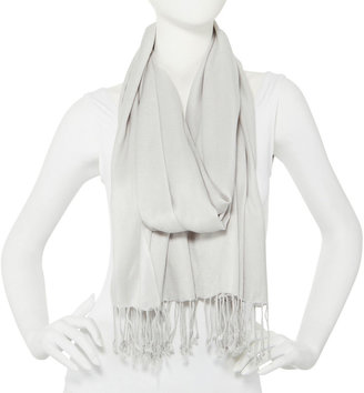 Collection Xiix Pashmina-Style Scarf $20 thestylecure.com