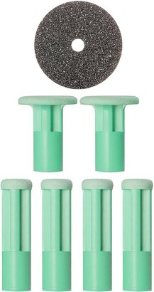 PMD Personal Microderm Green Moderate Replacement Discs