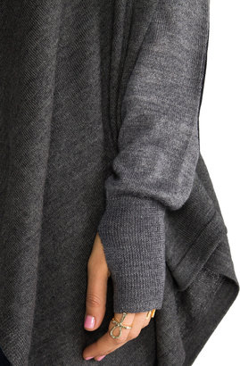 Nicholas K Serius Sweater