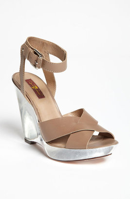 7 For All Mankind 'Tiarra' Sandal