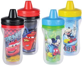 The First Years Insulated Sippy Cup - Jake and the NeverLand Pirates - 9 oz - 2 ct