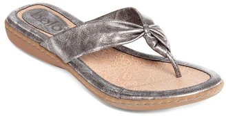 Bolo Marissa Thong Sandals