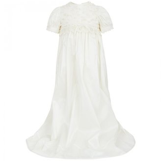 Little Darlings Cordilia Gown & Hat Set