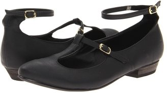 C Label Elaine-1A (Black) - Footwear