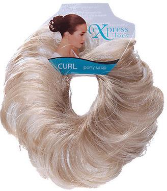 Sally Beauty ExpressLocs Pony Wrap Curl Hairpiece Dark Blonde