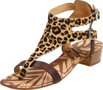 Matiko Women's April Thong Sandal