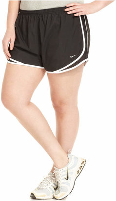 Nike Plus Size Tempo Dri-fit Track Shorts