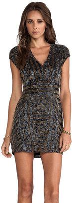 Parker Serena Sequin Dress
