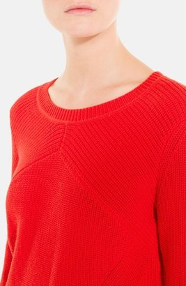 Sandro 'Serie' Cotton Blend Sweater