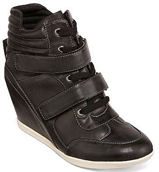 Mia girlTM Crush Wedge Sneakers