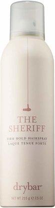 Drybar The Sheriff Firm Hold Hairspray