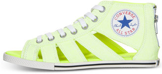 Converse All Star Gladiator Sneakers from Finish Line