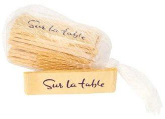 Sur La Table Pop-Up Sponges, Set of 10