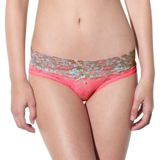 Xhilaration Women's All Over Lace Hipster