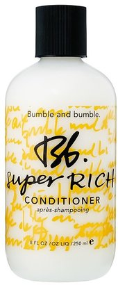 Bumble and Bumble Super Rich Conditioner 2 oz.