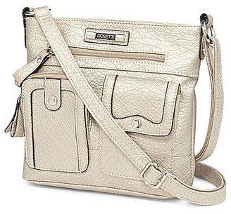 JCPenney Rosetti® Constance Mini Crossbody Bag