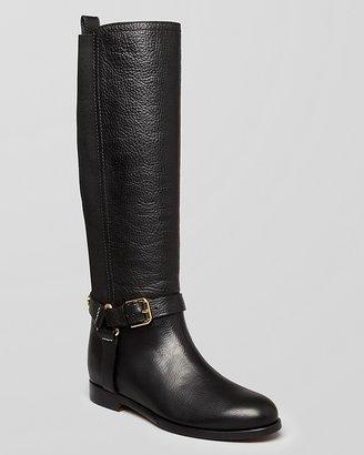 Ralph Lauren Riding Boots - Sabeen Stretch