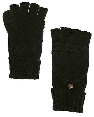 Urban Outfitters Convertible Sweater Knit Gloves