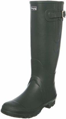 Toggi Unisex-Adult Wanderer Classic PLus Wellington Boots Dark Green 6 UK (40 EU)