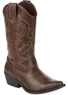 JCPenney Olsenboye® Sandy Cowboy Boots