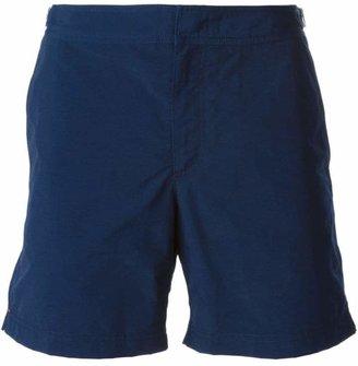 Orlebar Brown 'Bulldog Long' swim shorts