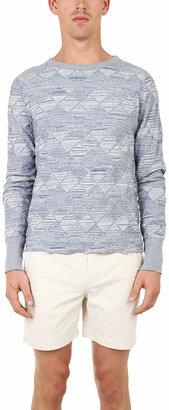 V::room Herringbone Sweater