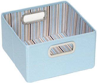 """JJ Cole 6.5"""" Box - Blue Stripe"""