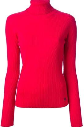 Balenciaga high neck sweater