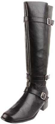 Annie Shoes Women's Hunter Riding Boot