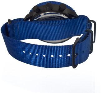 Breed Decker Men's Blue