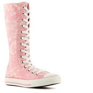 Converse Girls Toddler & Youth High-Top Boot Sneaker