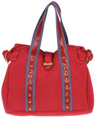 Maddalena Marconi Medium fabric bag