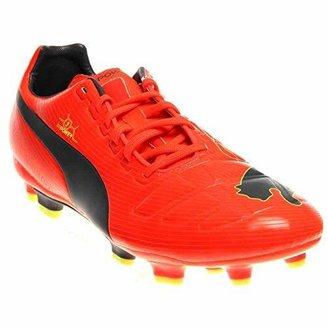Puma Men's Evopower 3 Firm Ground Soccer Shoe
