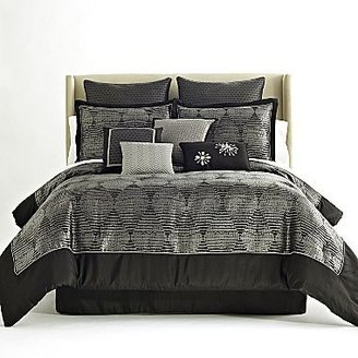JCPenney Orion 10-pc. Comforter Set & Accessories