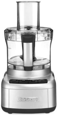 Cuisinart FP-8 8-Cup Food Processor