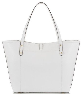 Brahmin All Day Tote White Nepal