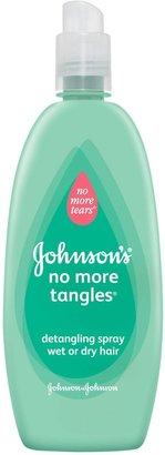 Johnson & Johnson Johnson's No More Tangles Detangling Spray