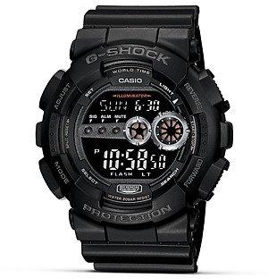 G-Shock Xl Digital Watch, 49mm