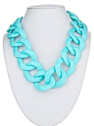 Fornash Short Tizzy Necklace