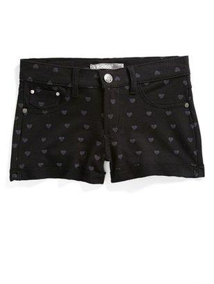 Vigoss Print Shorts (Big Girls)