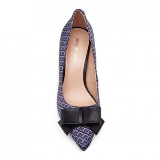Sole Society Meryl pointed toe pump