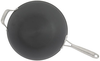 "Cuisinart GreenGourmetTM Hard Anodized 12"" Stir-Fry Pan"