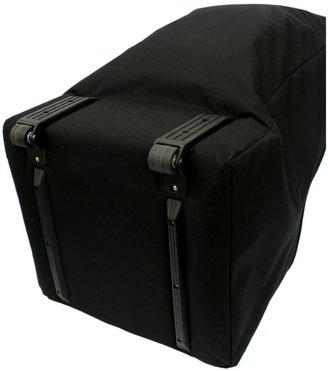 J L Childress Elite Car Seat Travel Bag with Bonus Packing Pod